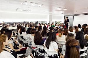 在北京学化妆,但是这些择校标准你一定要知道!