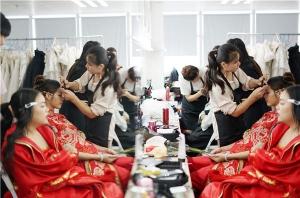 在北京怎样的化妆学校比较好?