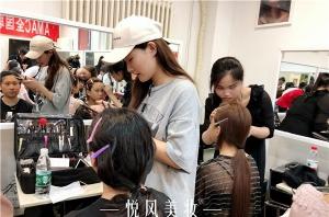 一所怎样的化妆学校可以让自己学到真本领呢?