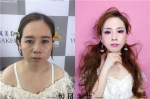 想成为一名优秀的新娘化妆师要具备什么?