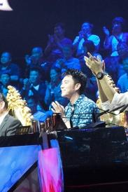 熊龙峰加盟北京卫视