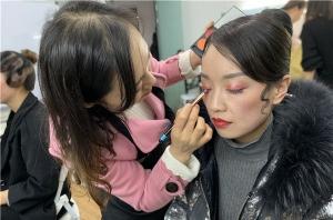 学化妆的工具