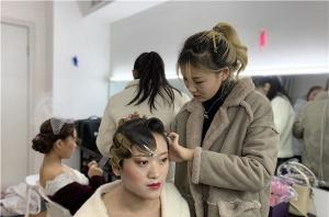 学化妆需要的时间与价格