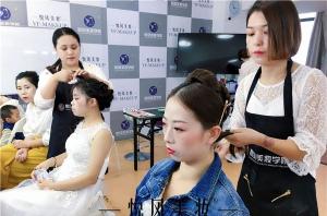 为什么强调学化妆要去正规的化妆学校?